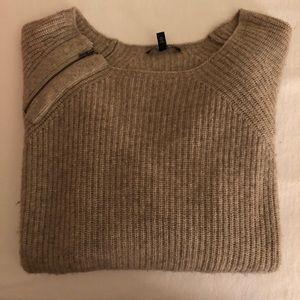 Eileen Fisher Wool sweater